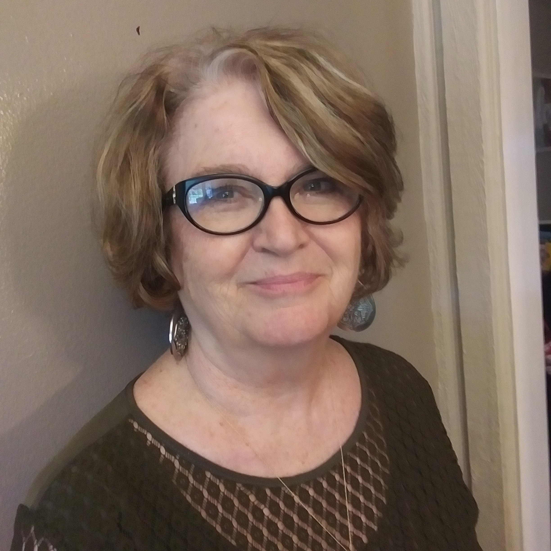 Doreen Hague